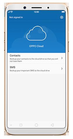 Récupérez les données des téléphones Oppo Reno