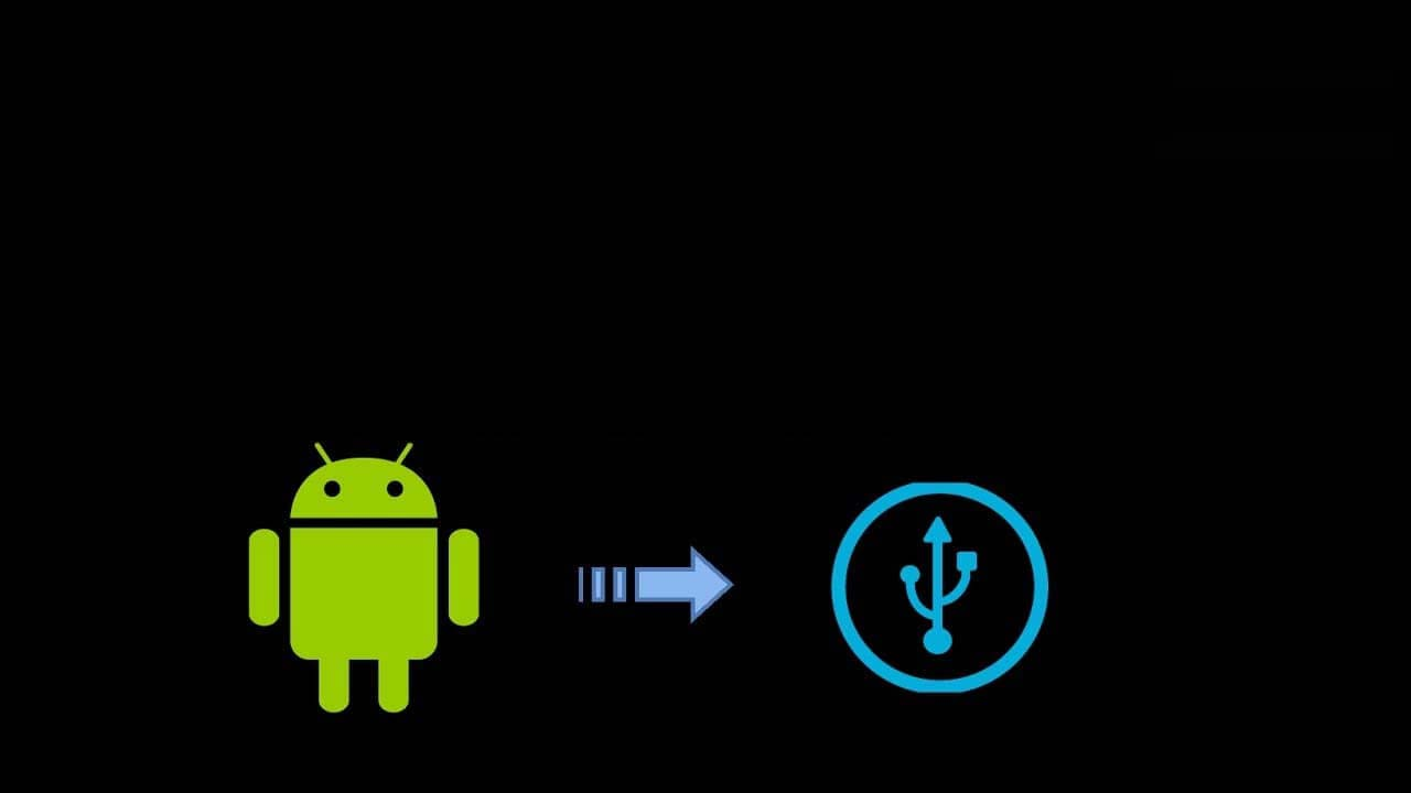 d'activer le débogage USB sur un téléphone Android verrouillé