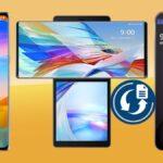 Récupération de données LG – 6 méthodes efficaces pour récupérer les fichiers supprimés du téléphone LG