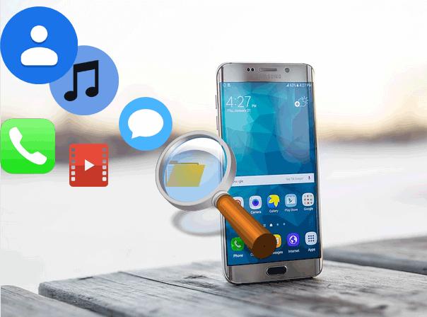 Récupération de données Samsung