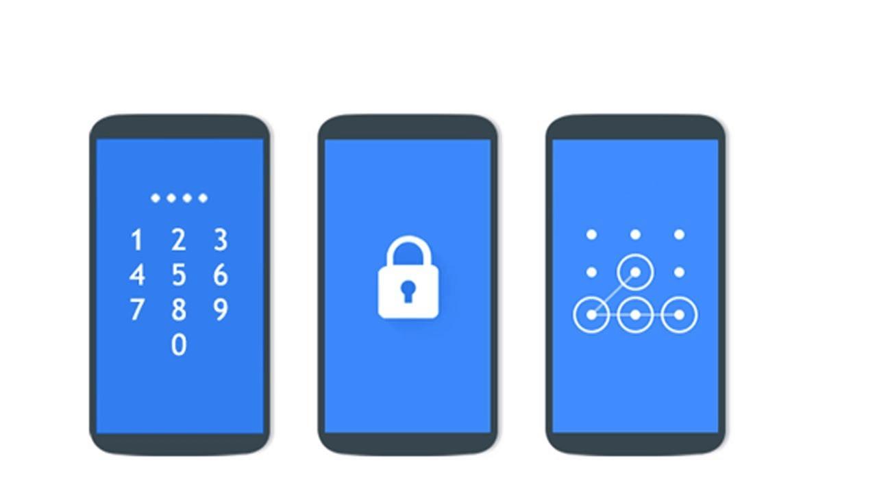 récupérer des données à partir d'un téléphone Android verrouillé