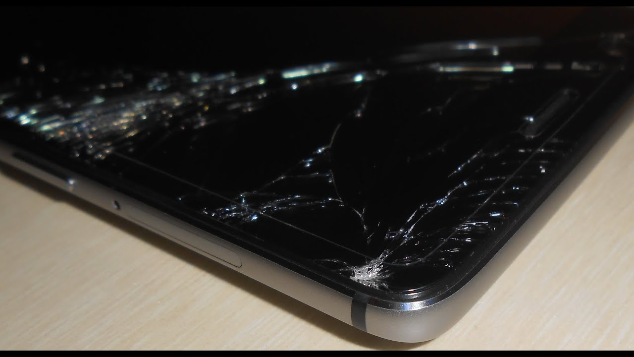 récupérer des données de OnePlus avec un écran cassé