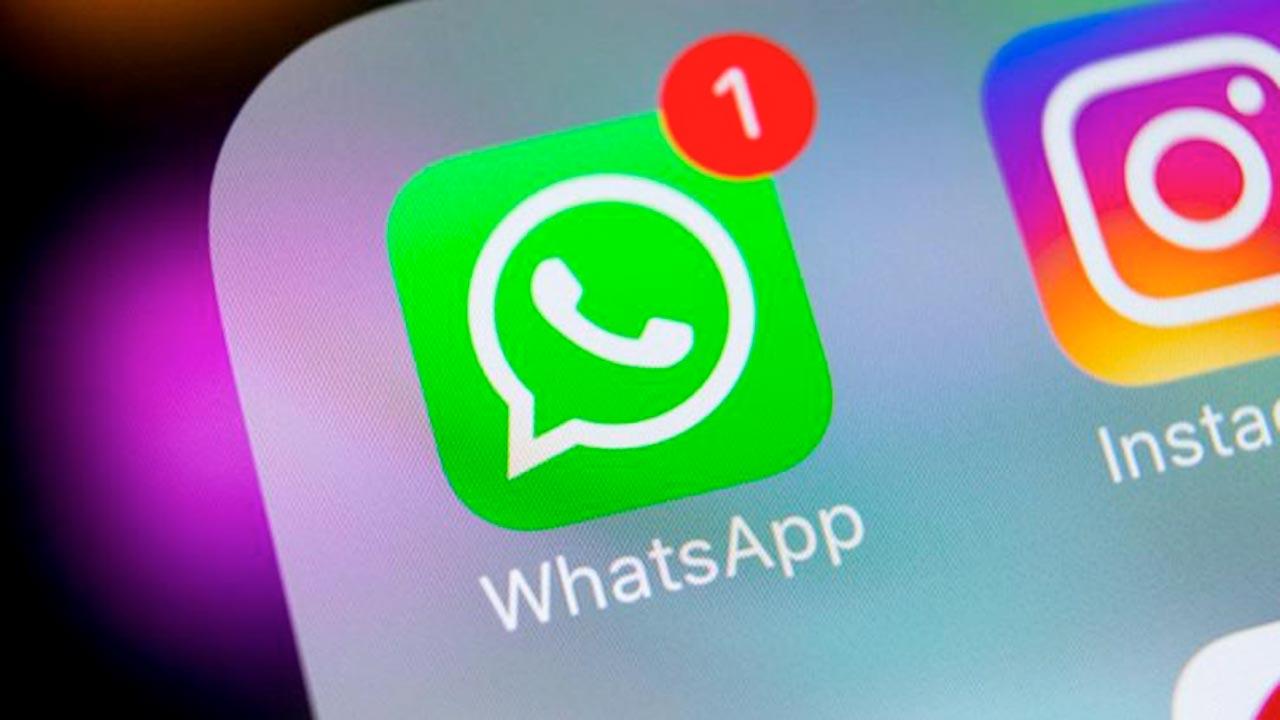 Revenir Messages WhatsApp Après la suppression du compte