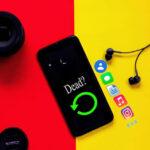 [3 manières] Comment Récupérer Données de Téléphone Android mort