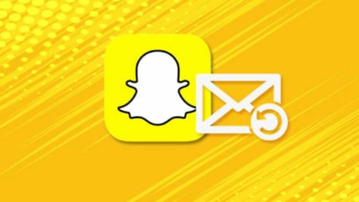 récupérer Supprimé Snapchat Messages sur Android